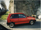 Fiat Uno 146 A 1.4 Turbo Test