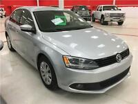 2011 VW Jetta 2.0 Auto    ($0 DOWN only $75 biweekly)