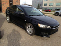 2013 Mitsubishi Lancer SE Anniversary Edition SPECIAL DEAL