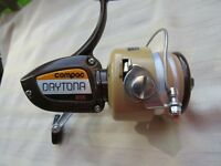 VINTAGE COMPAC DAYTONA 835 SPINNING REEL - EXCELLENT CONDITION