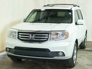 2015 Honda Pilot EX-L RES 4WD w/ Rear DVD, Remote Starter, Leath