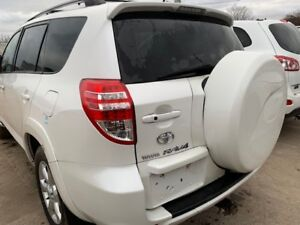 2010 Toyota Rav 4 limited V6 4WD just in for sale at Pic N Save!