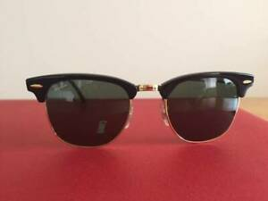 0211ad14f76 new ray ban clubmaster in Melbourne Region