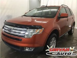 Ford Edge SEL V6 A/C MAGS 2008