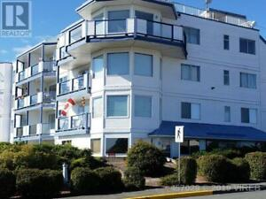 2B-690 COLWYN STREET CAMPBELL RIVER, British Columbia