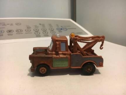 disney pixar tow master car