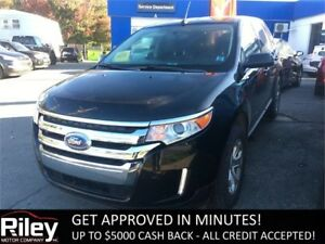 2013 Ford Edge SEL STARTING AT $75.42 BI-WEEKLY