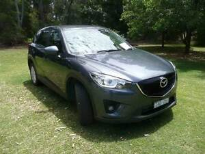 2012 Mazda CX-5 Wagon Maxx Sport Diesel Kyabram Campaspe Area Preview