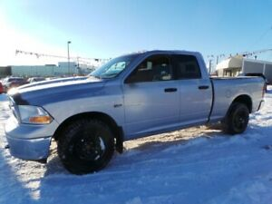 2009 Dodge RAM 1500 SLT For Sale Edmonton