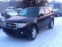JUST IN 2011 FORD ESCAPE AWD $7995 MIDCITY WHOLESALE