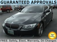 2011 BMW 3-Series 335i Coupe, $114/Week, GET APPROVED TODAY