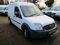 2010 Ford Transit Connect 1.8TDCi NO VAT T230 LWB 110,000 MILES GUARANTEED