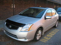 Nissan Sentra S TOIT OUVRANT- MAGS