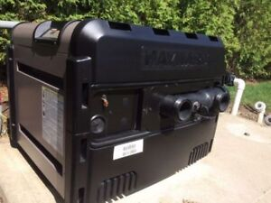 NEW AND USED POOL HEATERS Installation Available mis