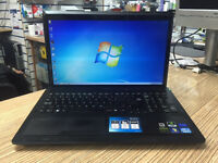 Sony Vaio VPCF221FD Core i5-2410m 2.30GHz 8GB Ram 500GB HDD 1GB Graphics