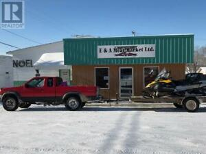 Perfect Investment Opportunity! 101 1st Ave N, St. Brieux, Sk