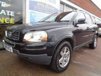 Volvo XC90 2.4 D5 4x4 2010 Active Full S/H Low miles 63k Finance Available