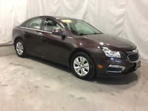 2015 Chevrolet Cruze 1LT- REDUCED! REDUCED! REDUCED!!