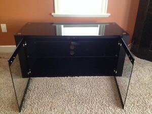 TV  Component Cabinet