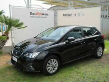 Seat ibiza 1.0 tgi 5 porte business navi bluetooth full link