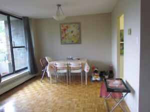 Apartment for Rent close to downtown (ONE MONTH RENT FREE)