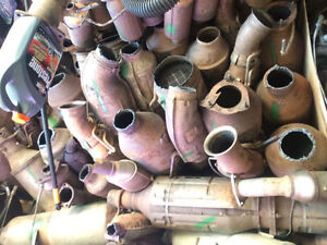 Sell your stock exhaust for cash today