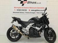 2009 KAWASAKI Z750 ABS | 3 FORMER KEEPERS | 17K MILES | AKROPOVIC | NEW TYRES