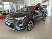 Kia Stonic 6D 1.0 Tgdi 120 Cv Energy TT ORANGE