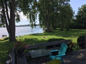 Waterfront Cottage - great location