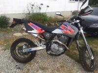 CCM 644 DS 2007