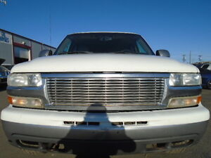 2003 Chevrolet Tahoe-LEATHER-SUNROOF-EXCELLENT RUNNING CONDITION Edmonton Edmonton Area image 5