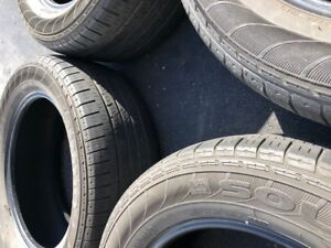 Tires for Tuscon