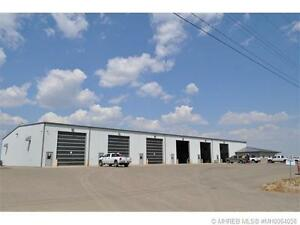 COMMERCIAL INVESTMENT PROPERTY - REDCLIFF, AB