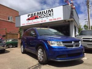 2015 Dodge Journey Value Pkg...$$$ 124.72 $$$ b/w...0 DOWN oac