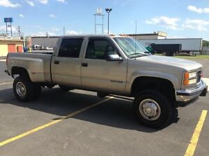Wanted: parts for 97-00 chev