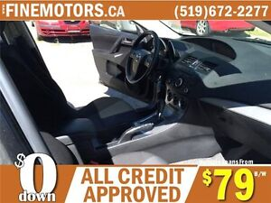 2011 MAZDA MAZDA 3 GS * POWER ROOF * CAR LOANS FOR ALL CREDIT London Ontario image 13