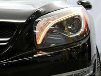 Miniature 4 Voiture Européenne d'occasion Mercedes-Benz SL-Class 2013