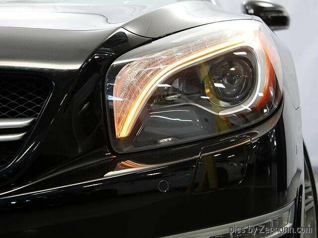 Image 4 Voiture Européenne d'occasion Mercedes-Benz SL-Class 2013
