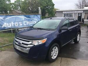 FORD EDGE SE FWD 2011 **MAGS**FINANCEMENT.**