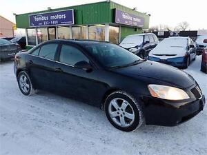 "2005 Pontiac G6 GT ""NEW SAFETY, REDUCED PRICE""!!"