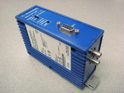 Used Hirschmann Ozd Profi 12m G11 Fiberoptic Module Profibus