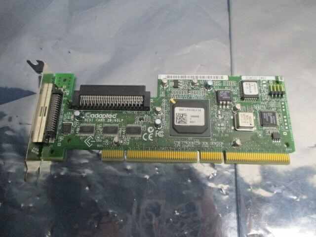 Adaptec 29160LP PCI to SCSI Adaptor Card PCB, 3892L001, 1841407-00, 101406