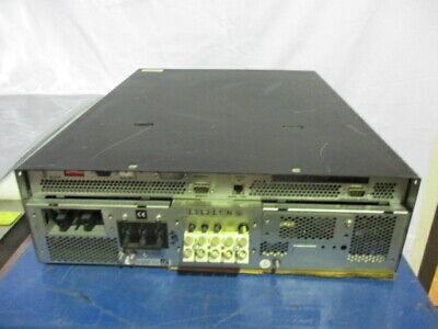 Advanced Energy AE 3152391-401 DC Power Supply, Pinnacle II, 20 KW, 100354