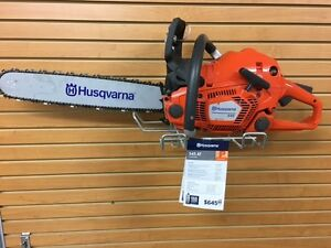 New Husqvarna Chainsaw for sale