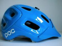 POC TRABEC MTB MOUNTAIN BIKE CYCLING HELMET - size XL