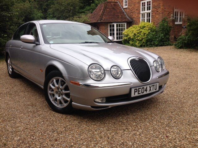 jaguar 2004 s type 2 5 v6 auto facelift model in byfleet surrey gumtree. Black Bedroom Furniture Sets. Home Design Ideas