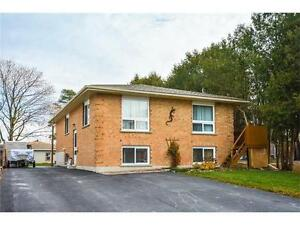 PRICE REDUCTION: Fully Finished Duplex Located in Bridgeport!
