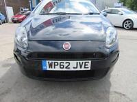 2012 62 FIAT PUNTO 1.2 EASY 5D 69 BHP