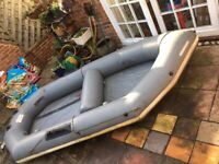 Avon Inflatable Dinghy