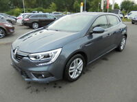 Renault Megane ENERGY TCe 130 EXPERIENCE